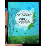 Little Book of Self-Care for Virgo
