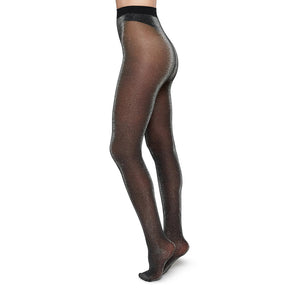 Tora Shimmery Tights - Salix Intimates