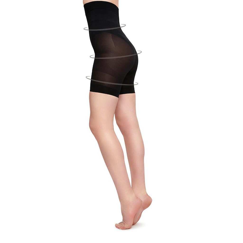 Julia Shaping Shorts - Salix Intimates