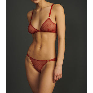 Charlene Brief - Salix Intimates
