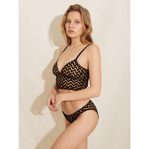 Dina Briefs - Salix Intimates