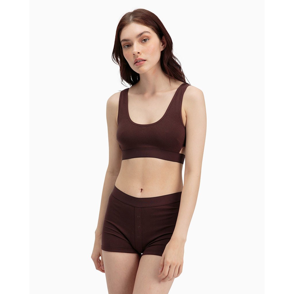 Scoop Bralette - Salix Intimates