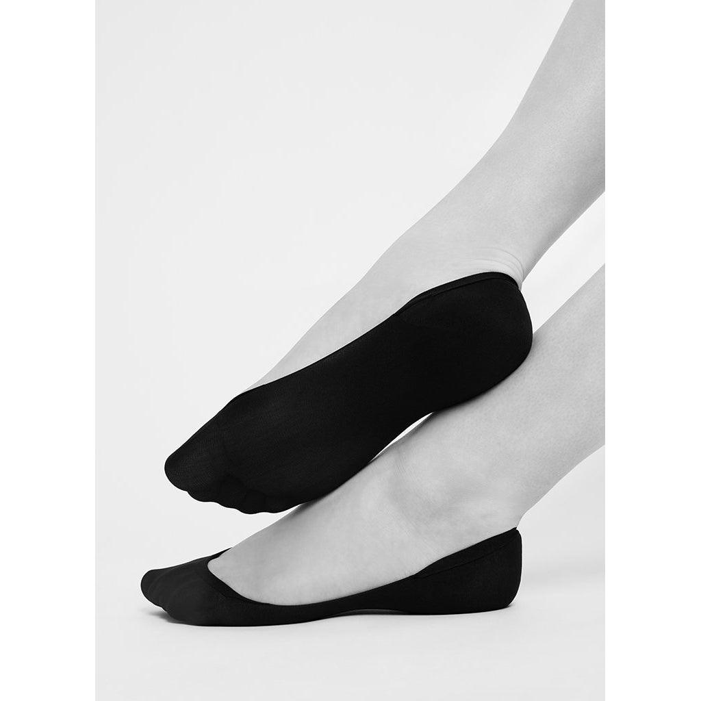 Ida No-Show Socks - Salix Intimates