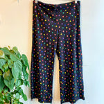 Organic Cotton Cropped PJ Pants