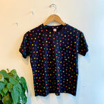 Organic Cotton Short Sleeve Pocket T