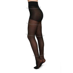 Irma Support Tights - Salix Intimates