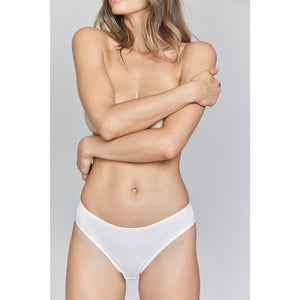 WHIZ Organic Cotton Bikini Brief - Salix Intimates