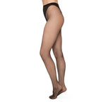 Liv Micro Fishnet Tights - Salix Intimates