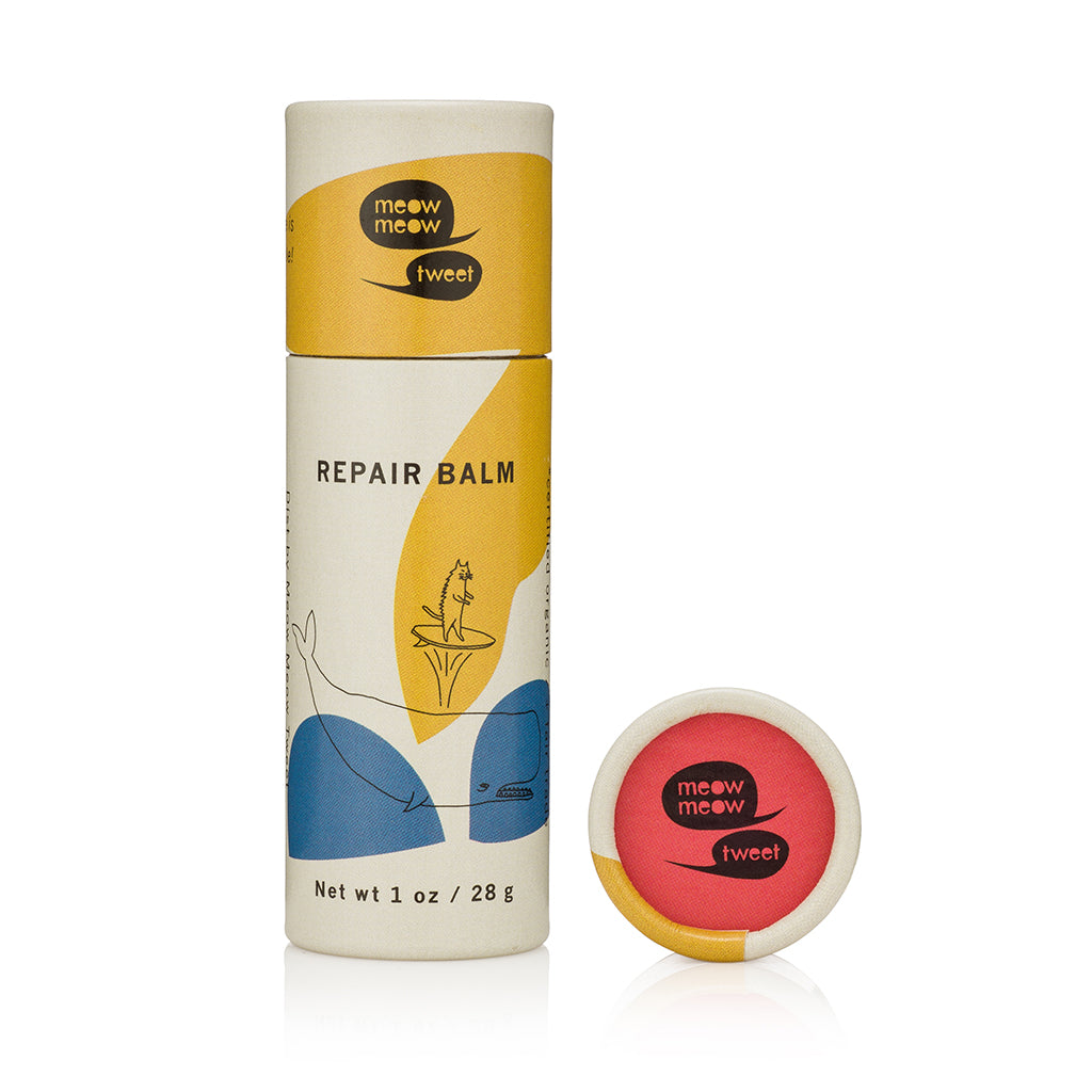 Repair Balm - Salix Intimates