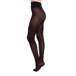 Nina Fishbone Tights - Salix Intimates