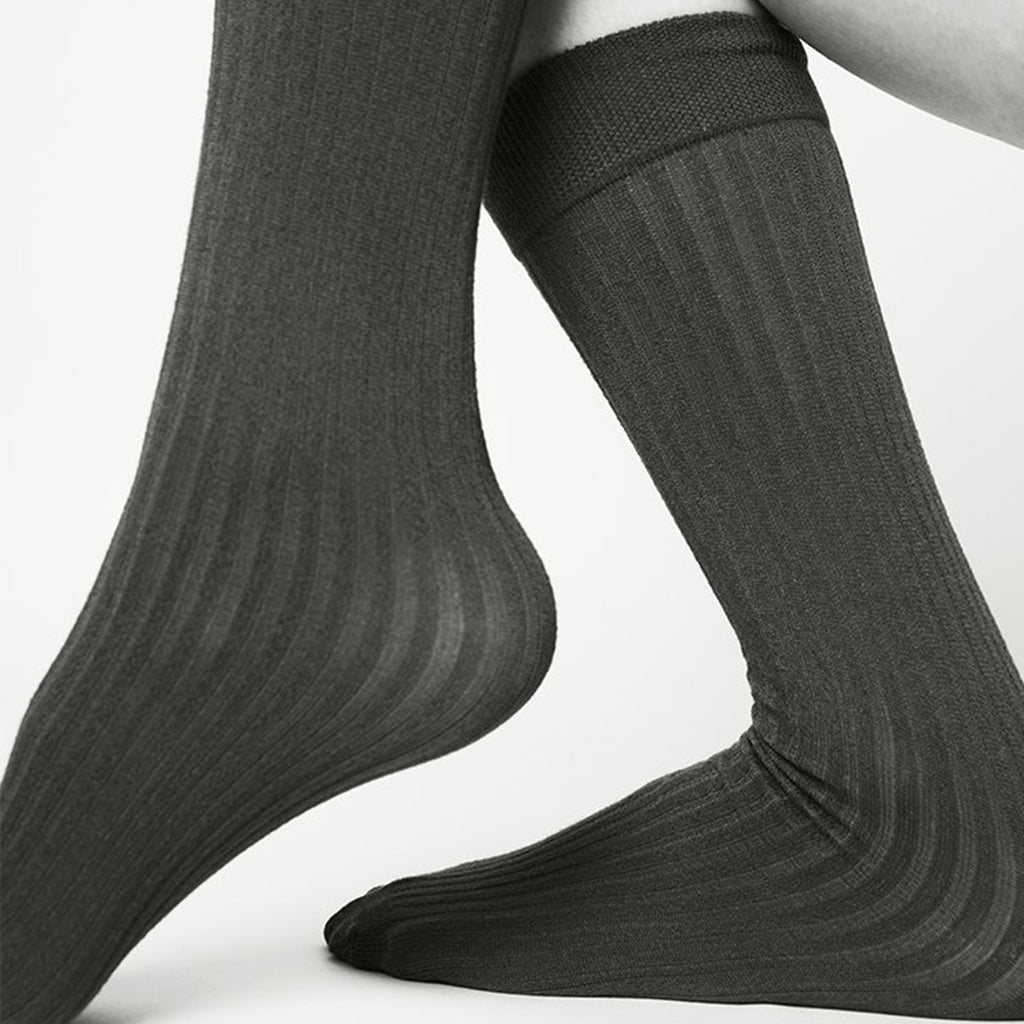 Signe Bio-Cotton Socks