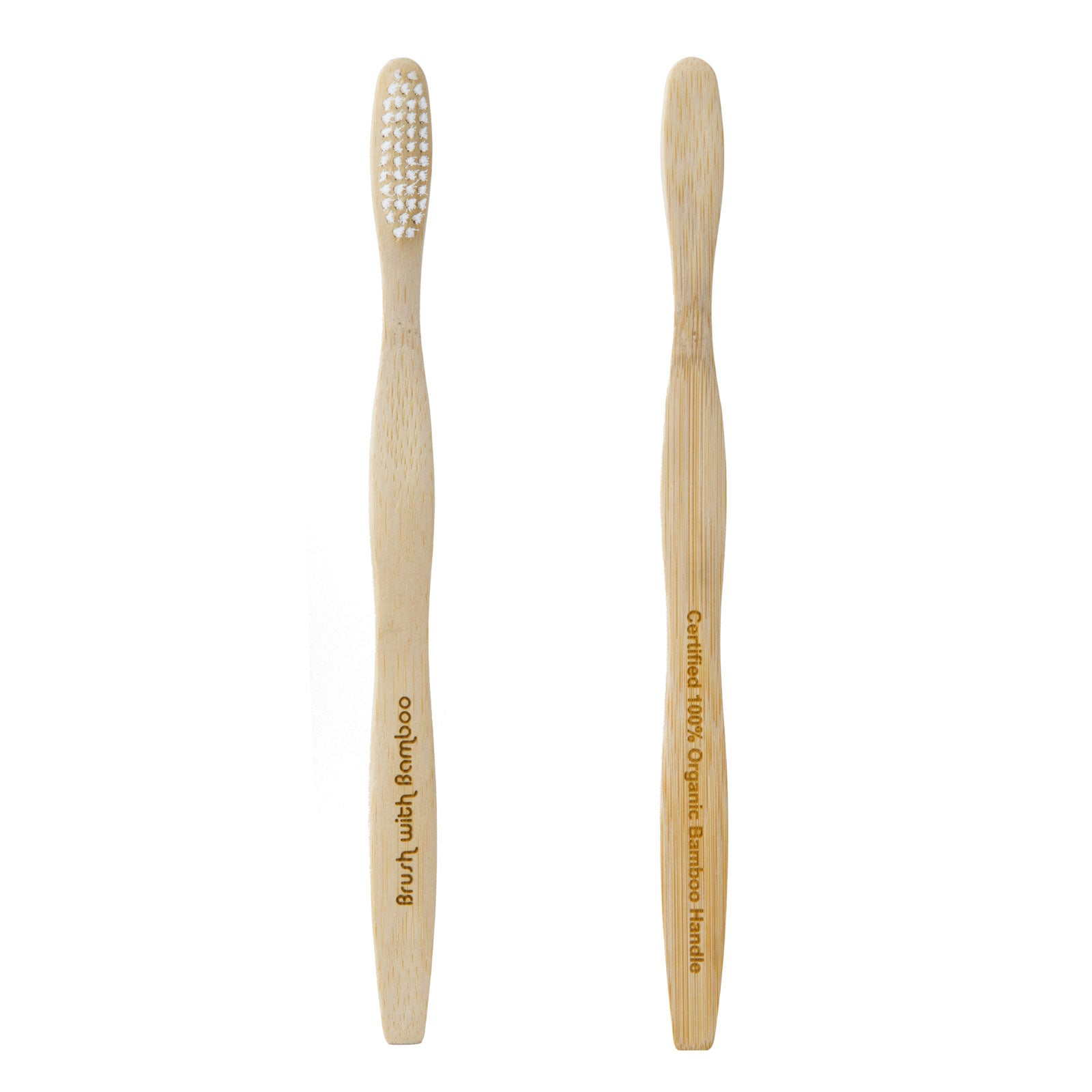 Bamboo Toothbrush - Salix Intimates