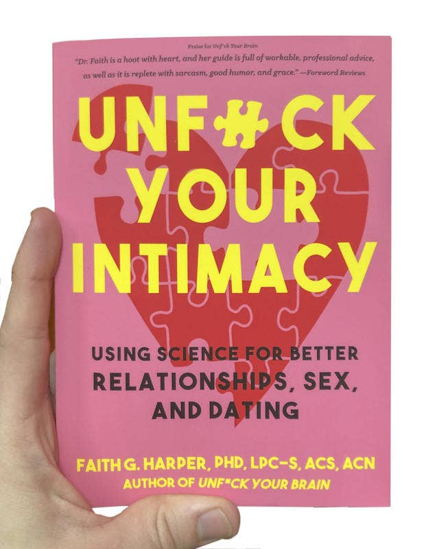 Unfuck Your Intimacy