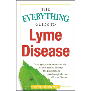 Everything Guide To Lyme Disease: From Symptoms to Treatment