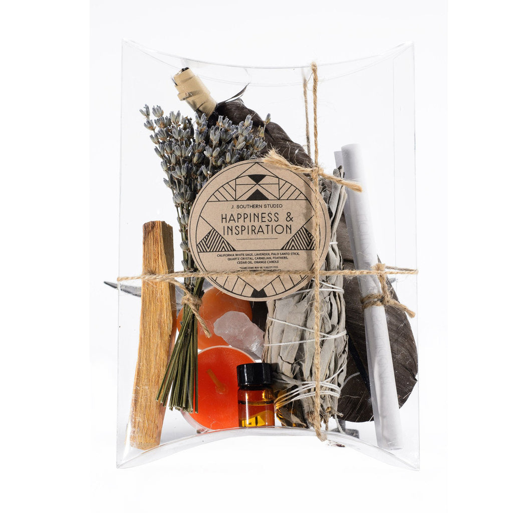 Ritual Kit - Salix Intimates