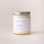 Minimalist Collection Candles - Salix Intimates