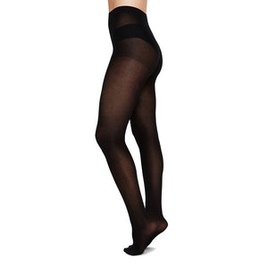 Stina Bio-Cotton Tights - Salix Intimates