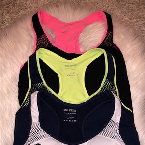 ZENANA OUTFITTERS BRAND NEW ZENANA OUTFITTERS RACERBACK TOPS