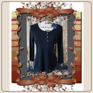 Brand New Basic Edition Blouse
