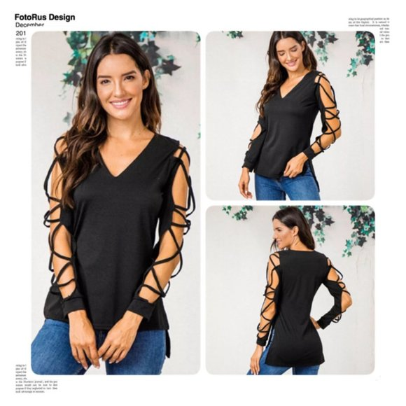 Brand New X1 Z1 Blouse