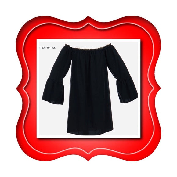 Brand New Charmian Blouse