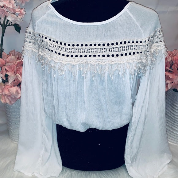 Brand New Charlotte Russe Blouse 👚