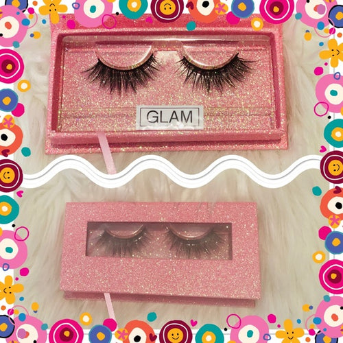 Brand New Classy Fashion Closet Lashes