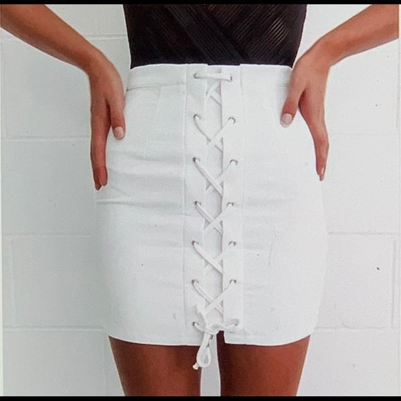 Brand New Classy Fashion Closet Skirt