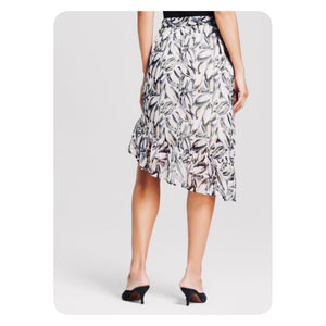 Plus Size Brand New Mossimo Skirt
