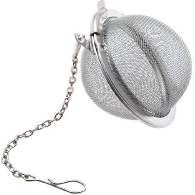 Reid's mesh tea ball infuser