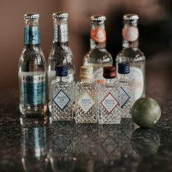 Battle of the Chef's - Build Your Own G&T 4 Pack