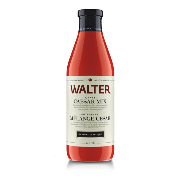 Walter Craft Caesar Mix- Classic