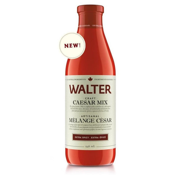 Walter Craft Caesar Mix- Extra Spicy