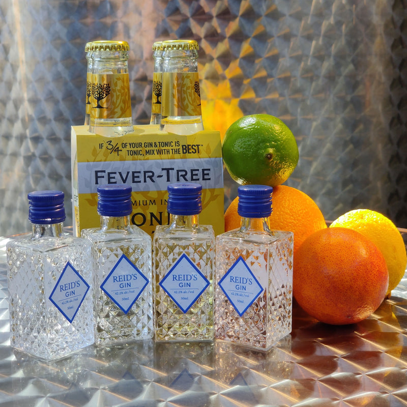Build Your Own G&T - 4 Pack