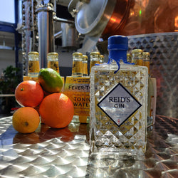 Build Your Own G&T - Social Pack