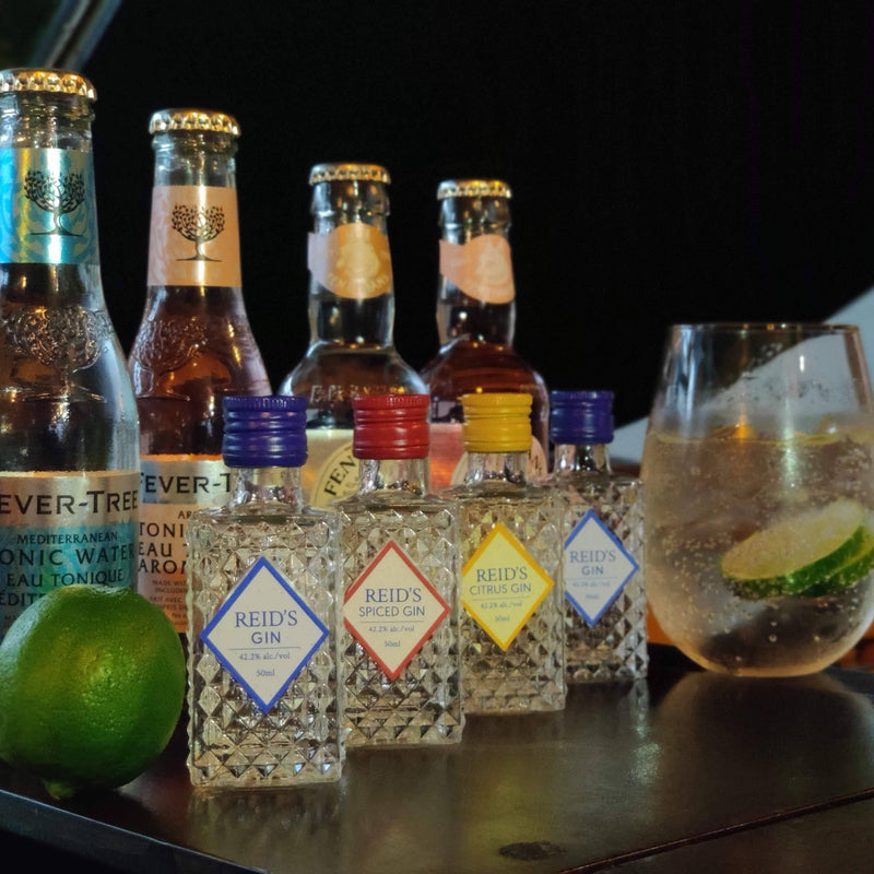G&T 4-Pack of the Month Subscription