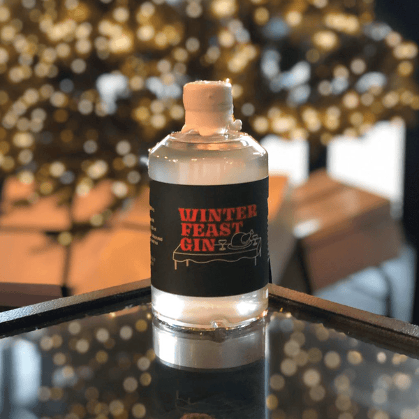 Winter Feast Gin - Reid's x Willibald Collaboration 500ml