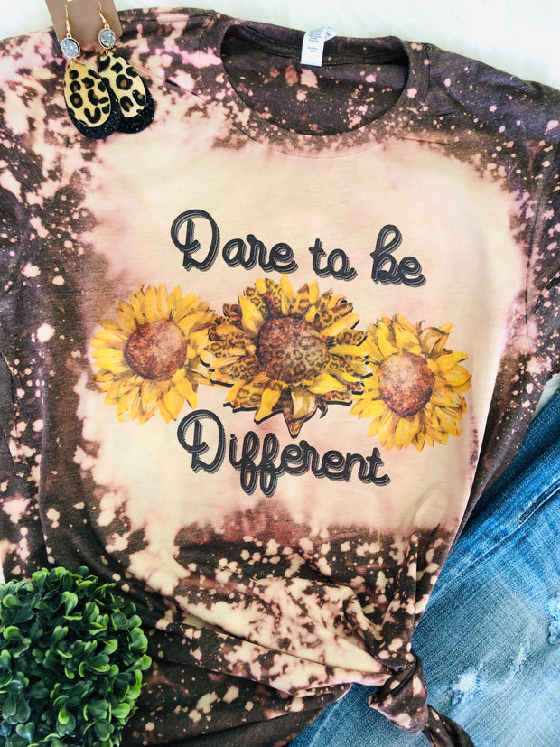 Dare to be Different Tees - A Blissfully Beautiful Boutique