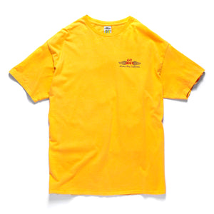 GT Nationals Tee - Gold