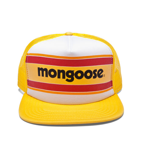 Mongoose Printed Trucker Hat