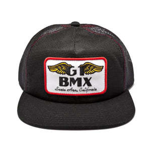 GT BMX Mesh Trucker Hat w/ Custom Front Patch