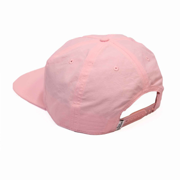 GT x UNION Nylon Hat - Pink