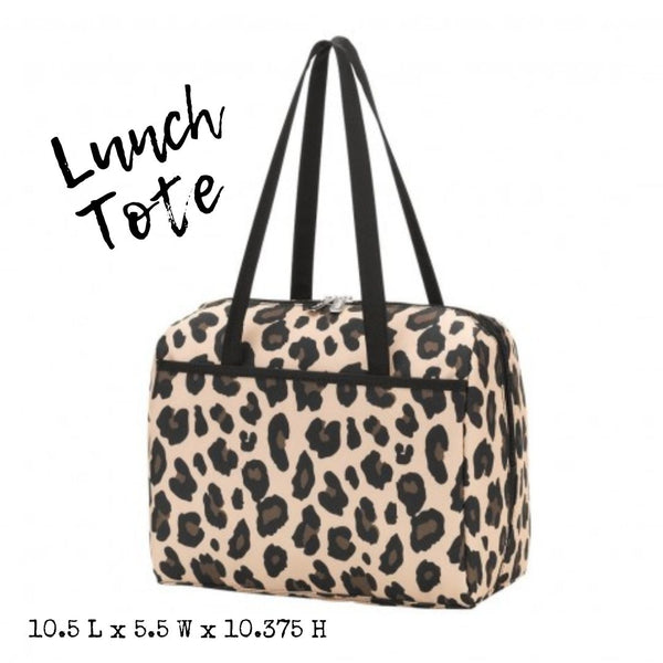 Viv & Lou Wild Side Bag (A)