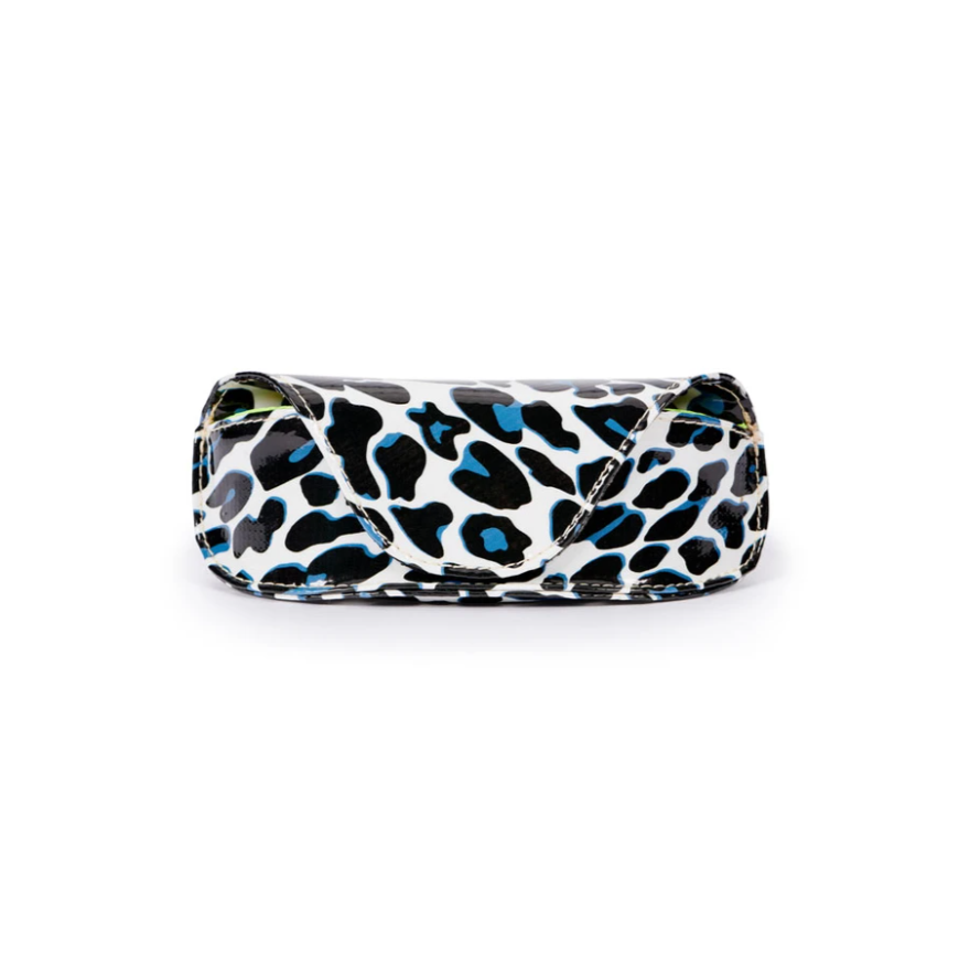 The Lola Snow Jag Consuela Sunglass Case (A)