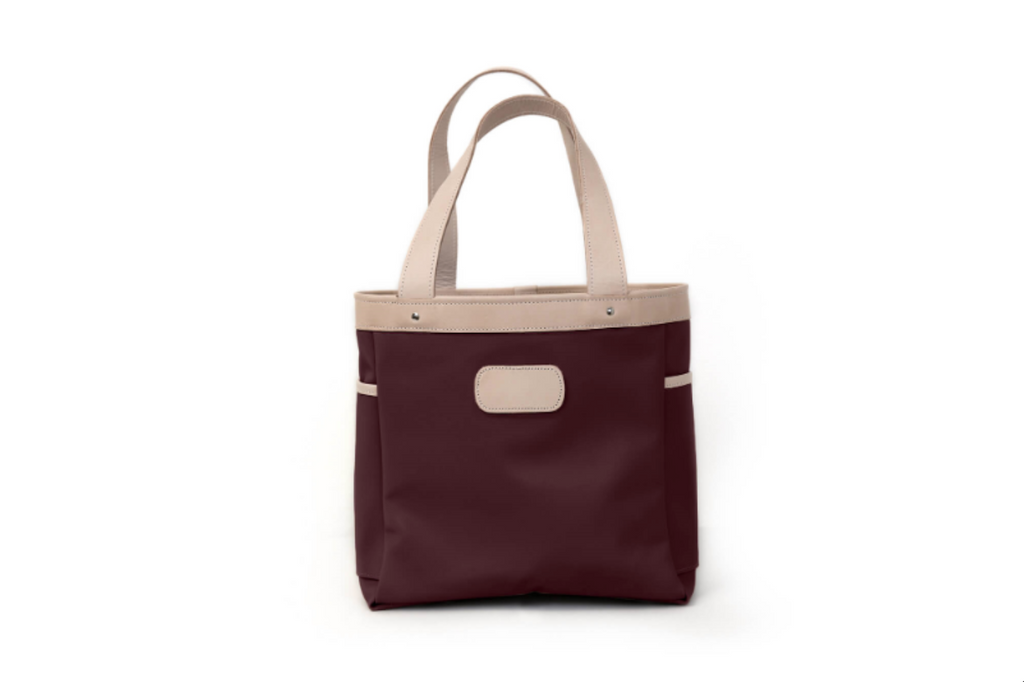 Left Bank Tote by Jon Hart (A)