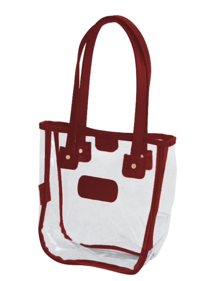 Game Day Tote by Jon Hart (A)