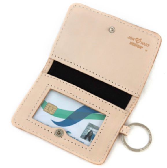 ID Wallet by Jon Hart (A)