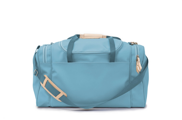 Medium Square Duffel by Jon Hart