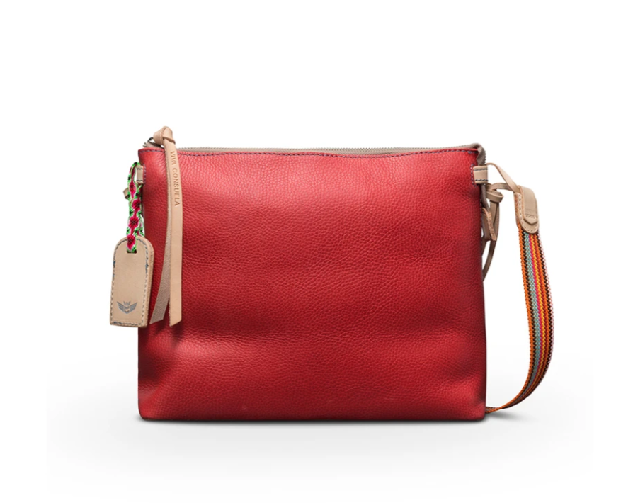 Downtown Valentina Consuela Crossbody (A)