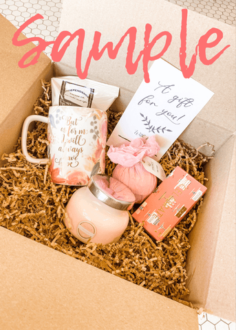 Boss Babe Gift Box Set